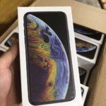Hộp iPhone XS Max
