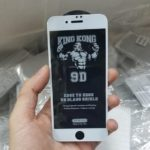 Kính cường lực 9D kingkong