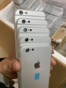 bán sỉ nắp lưng iphone 6g giá tốt