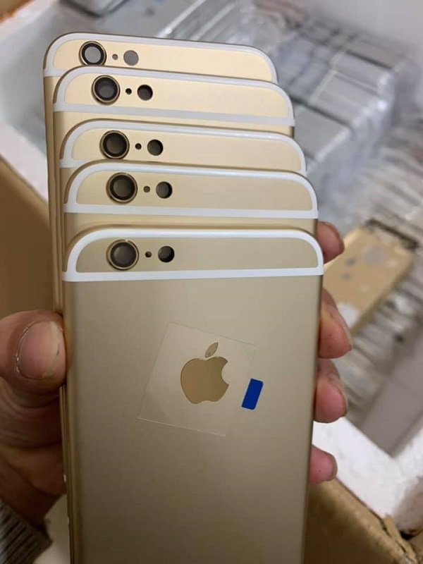 bán sỉ vỏ iphone 6g